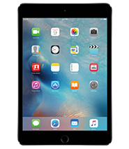 APPLE iPAD <br/>MINI 4 16GB