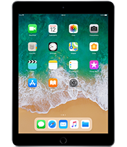 APPLE iPAD <br/>6th 32GB